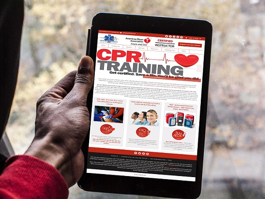 Fort Lauderdale Cpr Bls Certification Classes Aed Acls